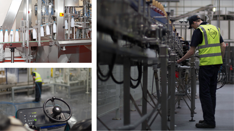 ISM Facilities Services Production