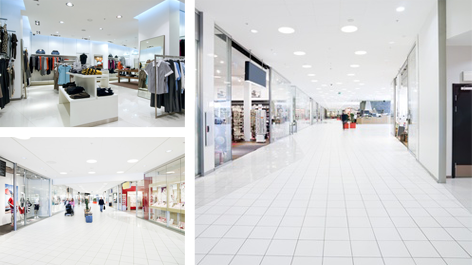 ISM Facilities Services Retail